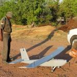 Seis formas de usar un dron para mejorar el medio ambiente
