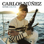Inter Celtic de Carlos Nuñez