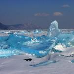 Los pequeños héroes del lago Baikal