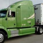 Para ser feliz quiero un camión… ¡Ecológico!