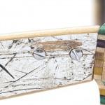 Gafas de madera para ver mejor y más verde