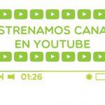 ¡Estrenamos canal! ¡Queremos Verde ya está en Youtube!