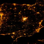 Hágase la luz. Y la contaminación lumínica se hizo.