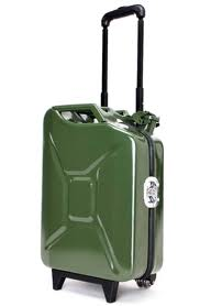 maleta ecológica, maleta reciclada, maleta ecodiseño