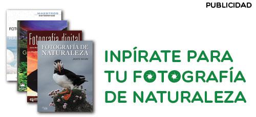 inspiración fotografía naturaleza