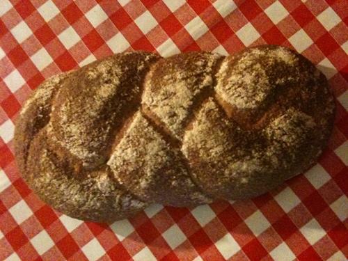 curso de panaderia ecologica queremosverde.com
