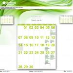 ¡Lanzamos la versión beta de nuestro calendario ecológico!