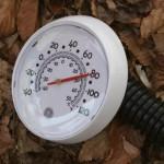 Calefacción ecológica para un invierno sostenible